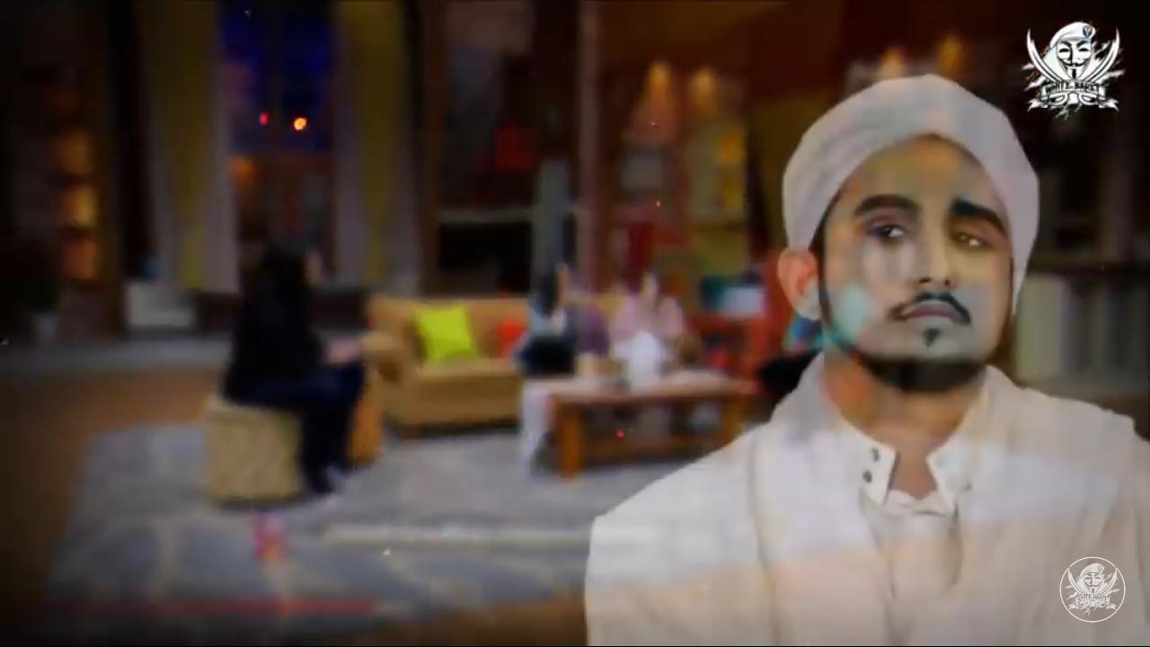 Andre Taulany Hina Nabi Muhammad, Ini Instruksi Tegas Habib Hanif