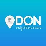 DON: Read News, Stories & Earn APK