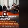 Video Rapat Timses Jokowi Bocor : 'Bila Perlu Ibu Kita Yang Cantik Kita Jual?'