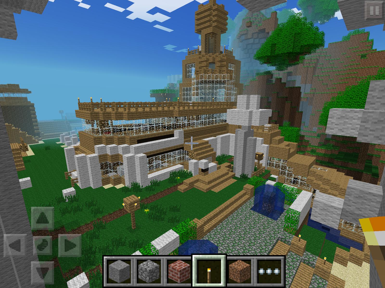 Minecraft Pe Worlds Syndicates Project
