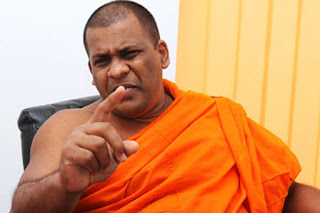 Gnanasara Thera released on bail
