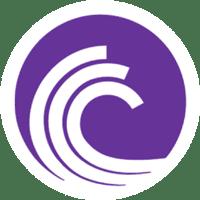 BitTorrent Logo FileSeries FS