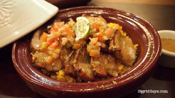 Peri-Peri Charcoal Chicken