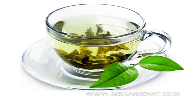 35 Manfaat Teh Hijau Untuk Kesehatan dan Kecantikan (Green Tea) - bisikansehat.com