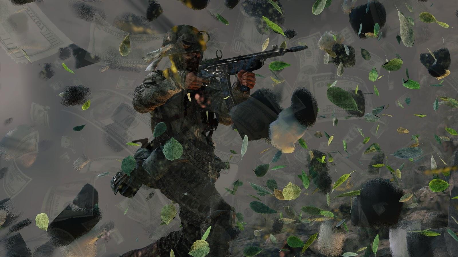 Battlefield V: Perguntas e Respostas da moeda de Battlefield