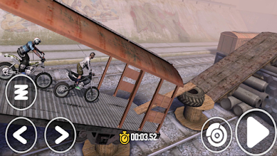 is the best trials bike riding game ever offered by Deemedya available for all Android sm Trial Xtreme 4 Mod Apk [Unlimited Money / Full Unlocked] +Data Full Free