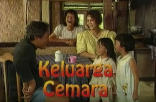 Download Film Keluarga Cemara (2018) 720p Bluray Full Movie