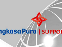 PT Angkasa Pura Support - Recruitment For D3, S1 Officer, Supervisor Angkasapura Airports Group November 2017