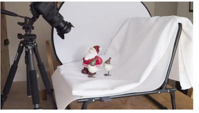 Memilih Background yang tepat Tips dan cara untuk menggunakan kamera DSLR untuk pemula