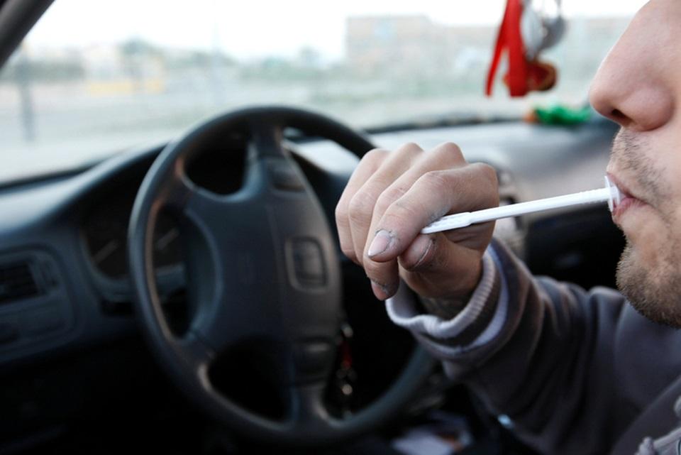 Narcotest para conductores en Ushuaia