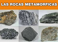 Las Rocas Metamórficas - Características y Ejemplos