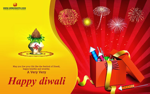 Top 3 Sweet Awesome Happy #ShubhaDeepawali 2014 SMS, Quotes, Messages For Facebook And WhatsApp