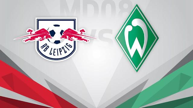 Werder Bremen vs RB Leipzig Full Match And Highlights