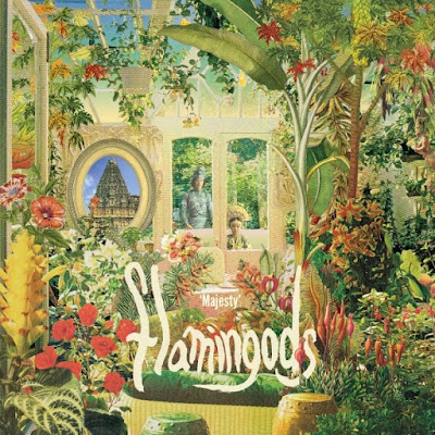 Flamingods – Majesty