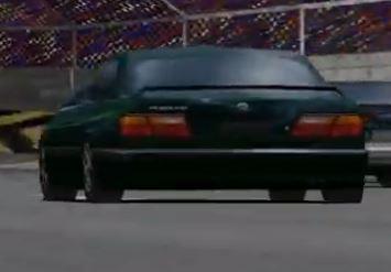 Nissan Primera 2.0Te