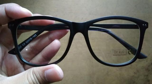 Merawat Kacamata Yang Baik, Agar Tetap Awet