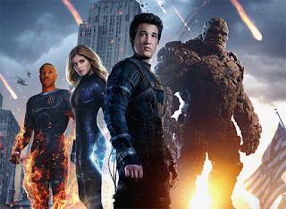 los cuatro fantasticos: en marcha un nuevo reboot