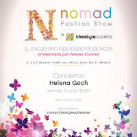 Nomad Fashion Show Madrid