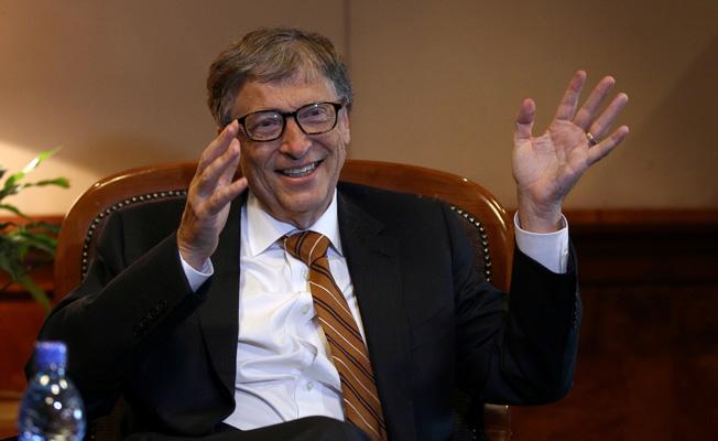 Bill Gates podría convertirse muy pronto en el primer trillonario de mundo