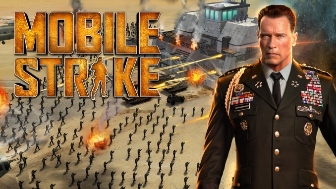 Mobile Strike For Android - Free Download