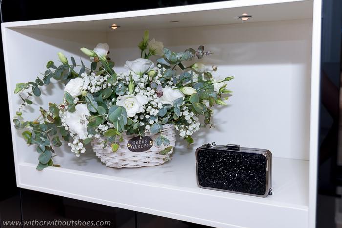 Bolsos para celebraciones bodas Rosa Clara