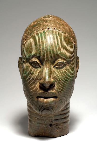 Prairiemary Nigeria Yoruba Neo-creole