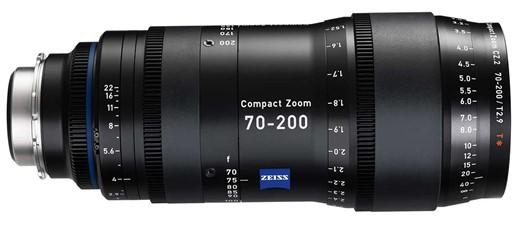 Ông kính zoom tele70-200mm khi chụp hình sự kiện thường hại nhiều hơn lợi
