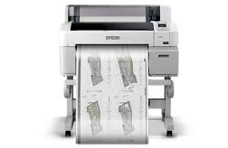 Epson SureColor SC-T3070 Printer Driver Download