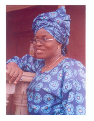 Mrs. Ann Nwakaku Monye (Nee Oguzie Iheahachor)     …For burial Tuesday March 1, 2016