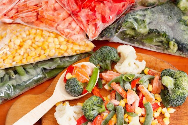 Konserve sebze ve meyvelerin besin değeri nasıl korunur?