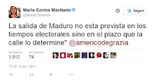 Lo que no te cuentan de los líderes de la oposición venezolana