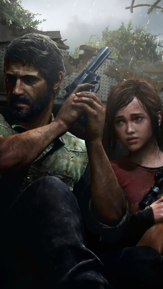 Nba 3d Live Wallpaper Free Download Download The Last Of Us Iphone Wallpaper Gallery