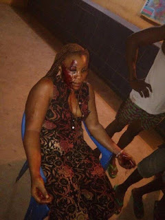 News: See Businessman Caught Red-handed Trying to Kill a Woman for Money Rituals in Imo State (Photos)