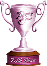 PS 5th Pink Trophy by/copyrighted to Artsieladie