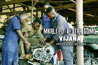 Download Audio | Mkali Po x Star Gomo - Vijana