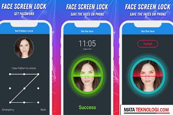 aplikasi kunci layar android lucu