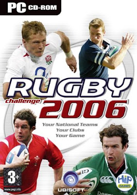 Rugby Challenge 2006 | PC