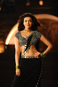 kajal sizzling in pakka local item song-thumbnail-5