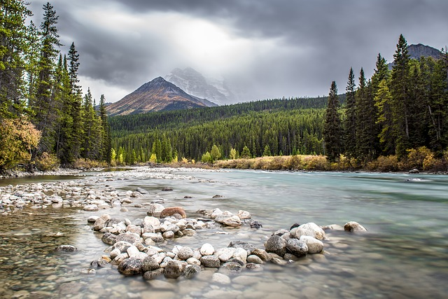 Best Places to Visit in Alberta