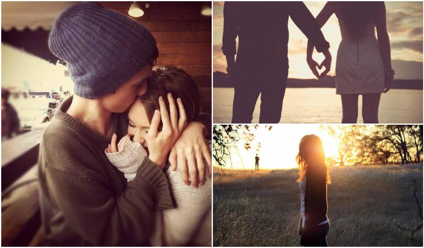 21 Inspirações para Fotos com o Namorado