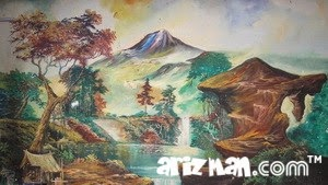 tekstur-wall-painting