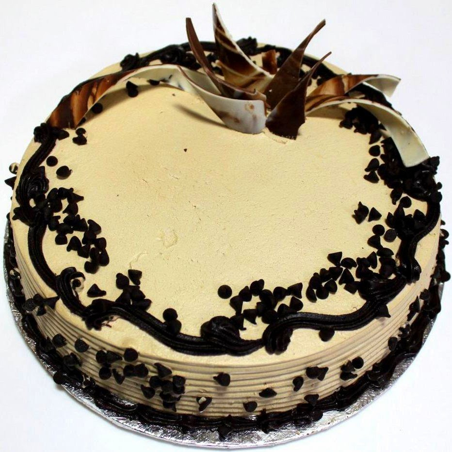 Eggless Cake Delivery In Bangalore