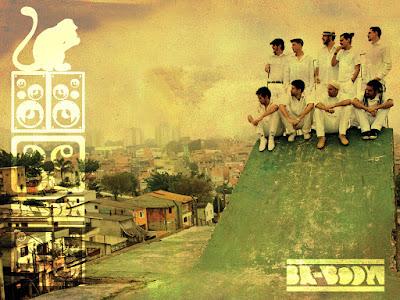 BA-BOOM - Single (2011)