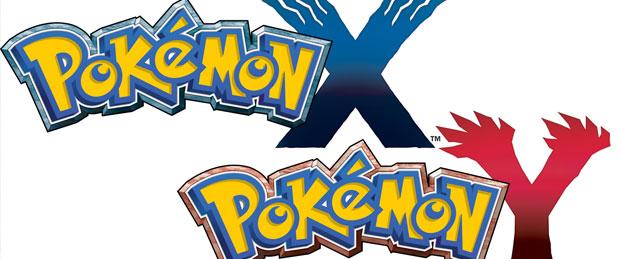 Pokemon X and Pokemon Y: Mega Pokemon Revealed