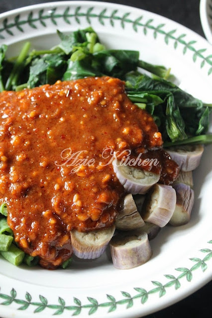 Sayur Pecal