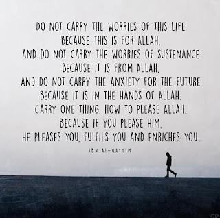 Kata Mutiara Islami Tentang Rezeki