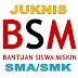 Juknis BSM Siswa SMA SMK Tahun 2017/2018