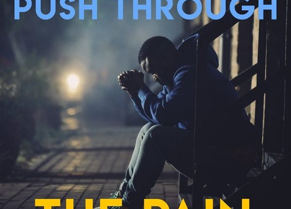 VIDEO: Cassper Nyovest – Push Through The Pain