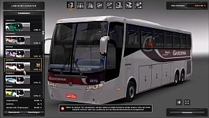 Bus - Elegance 360