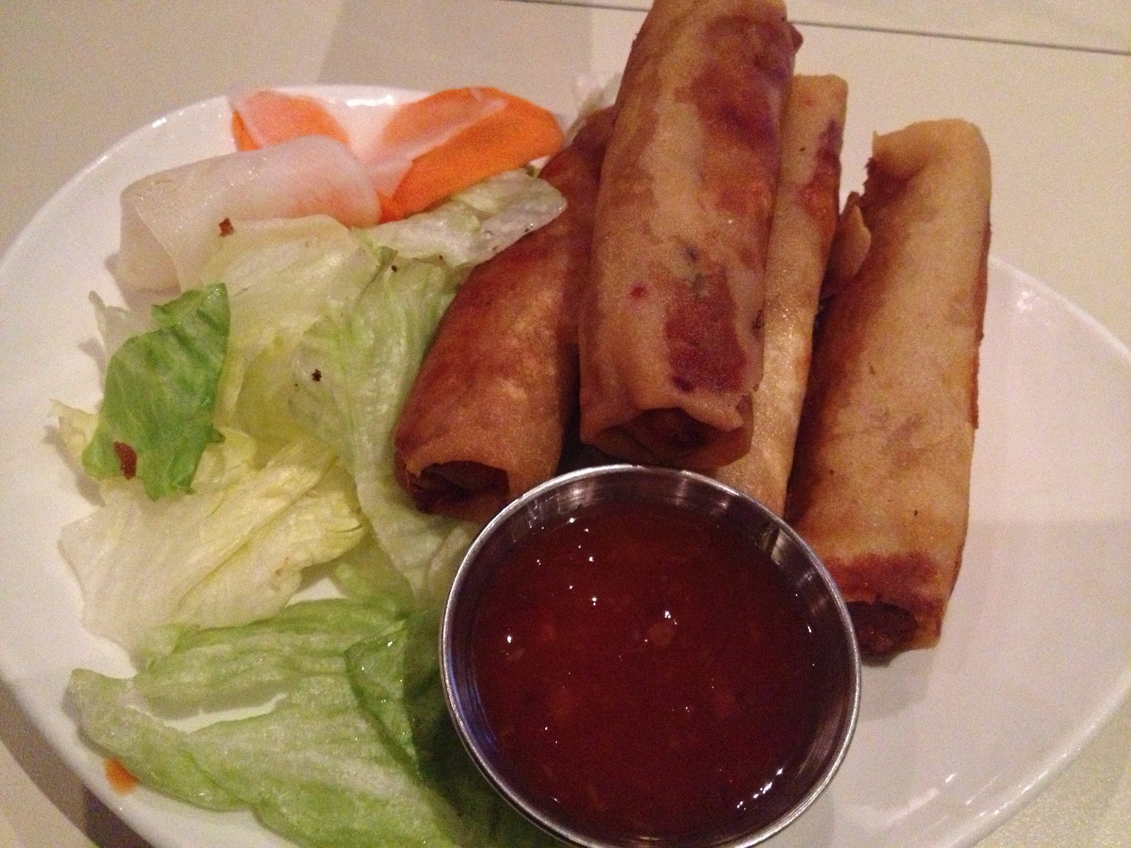 Ben Thanh Viet Thai Restaurant Kitchener